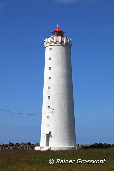 fotos von rainer grosskopf von leuchtt rmen lighthouse aus island. Black Bedroom Furniture Sets. Home Design Ideas